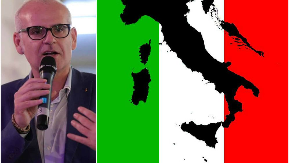 Talijanski političar hrvatsku obalu pripojio Italiji (Foto: Facebook)