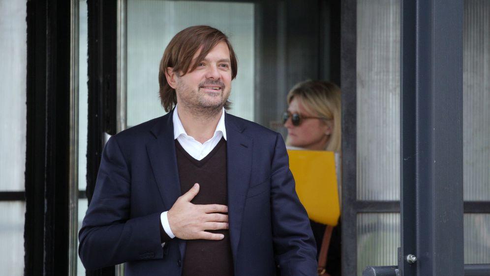 Milan Popović (Foto: Zarko Basic/PIXSELL)