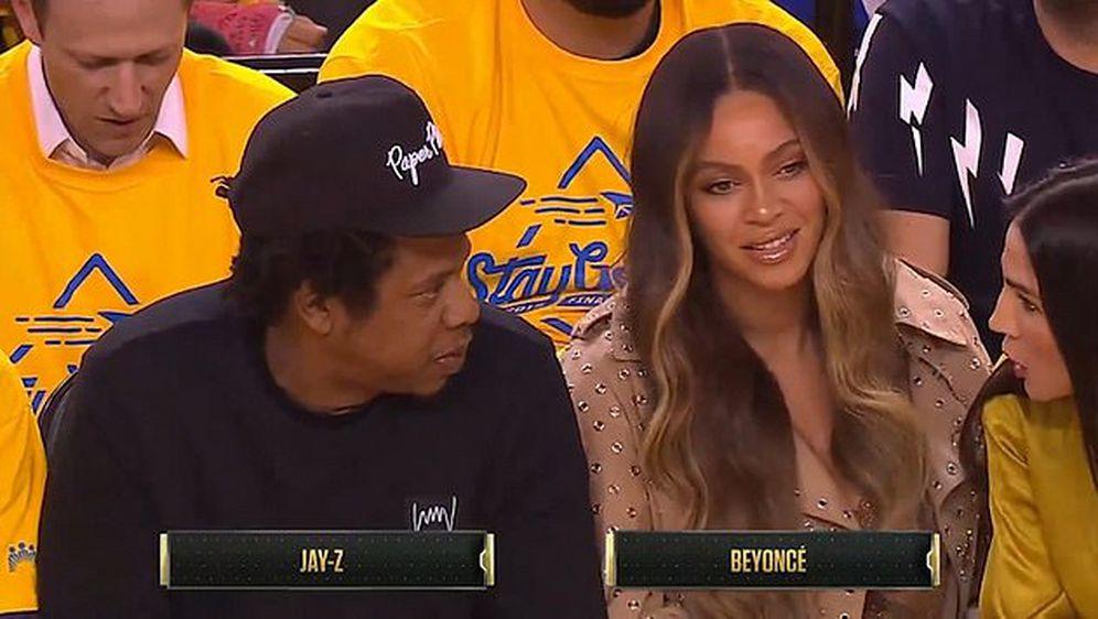 Beyonce i Jay-Z (Foto: Instagram)