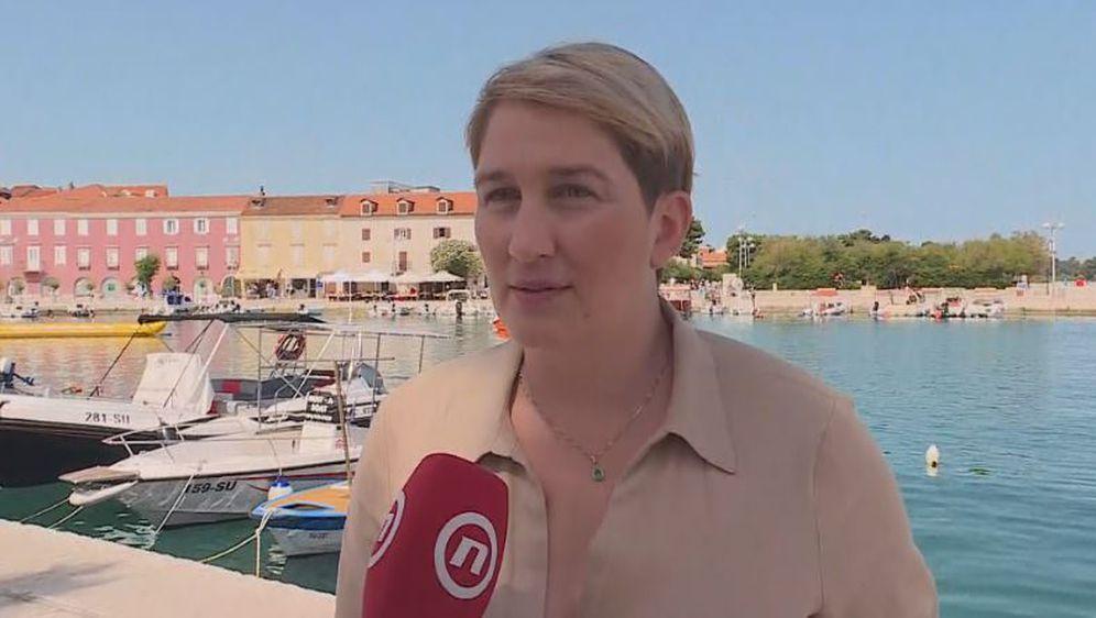 Ivana Marković (Foto: Dnevnik.hr)