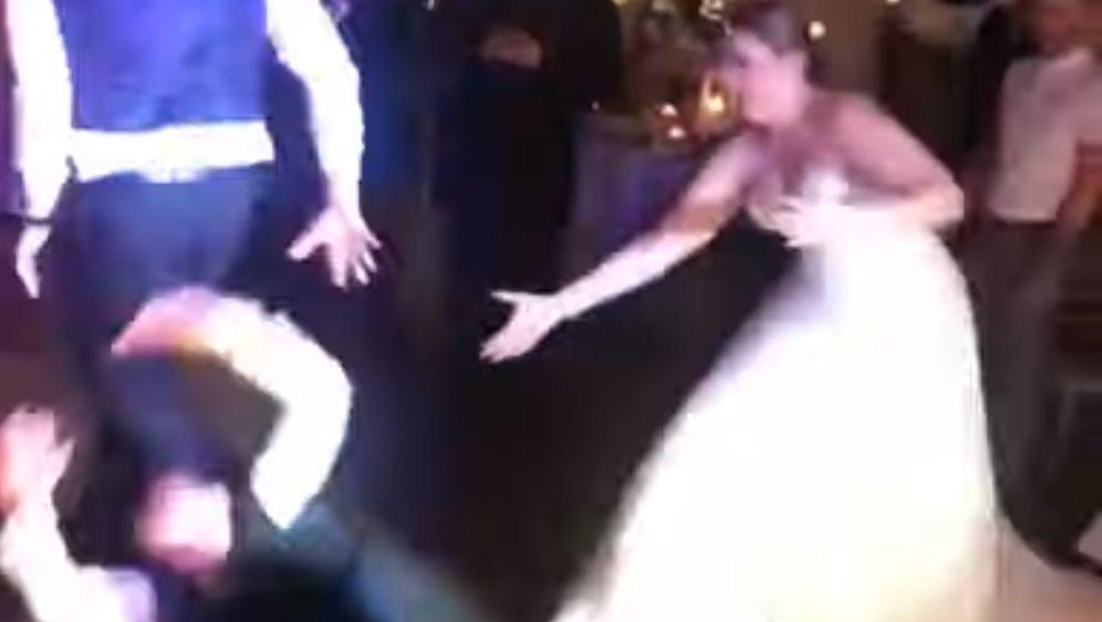 Vjenčanja (Foto: Screenshot/YouTube)