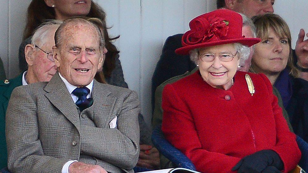 Princ Philip i kraljica Elizabeta II. (Foto: Profimedia)