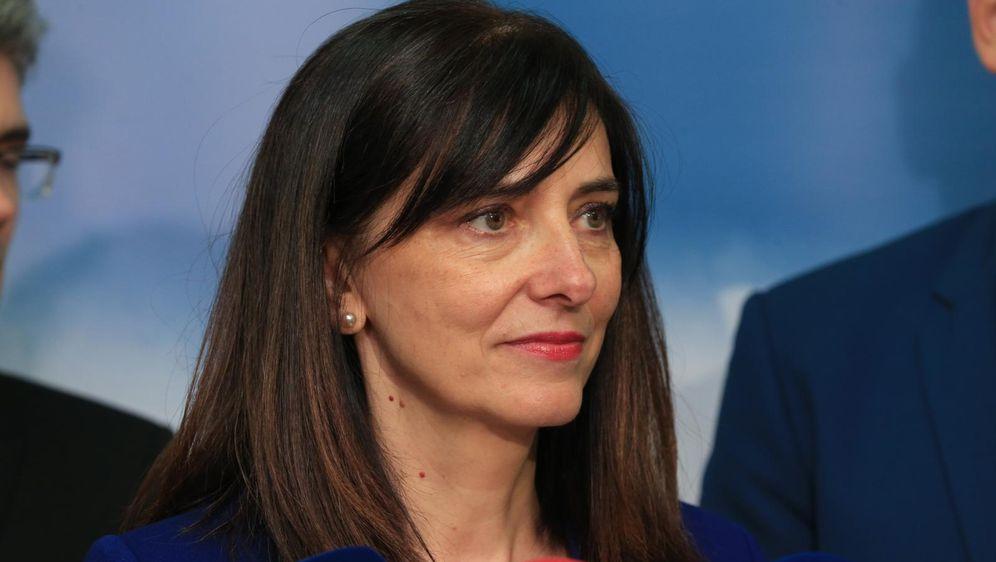 Ministrica Blaženka Divjak (Foto: Dubravka Petric/PIXSELL)