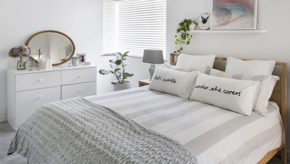 Ljeti birajte posteljinu koja upija i isparava vlagu te je ugodna za kožu