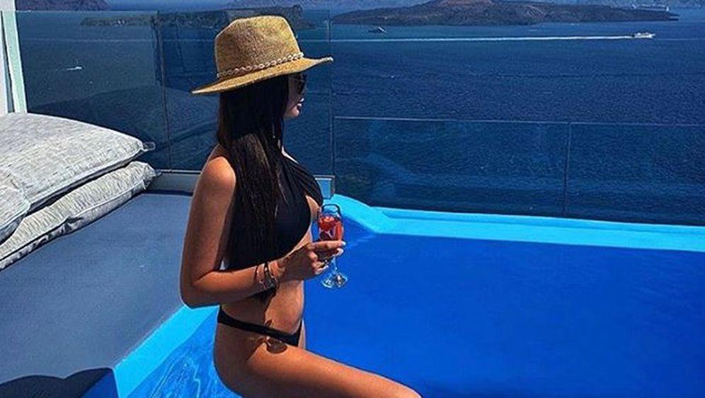 Ivana (Foto: Instagram)