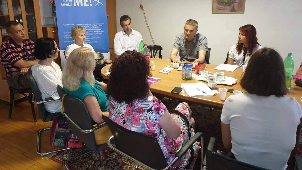 Zajednica Susret i KoHOM predlažu Radnu skupinu za Smjernice za liječenje opijatskih ovisnosti