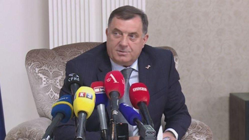 Milorad Dodik (Foto: Dnevnik.hr)
