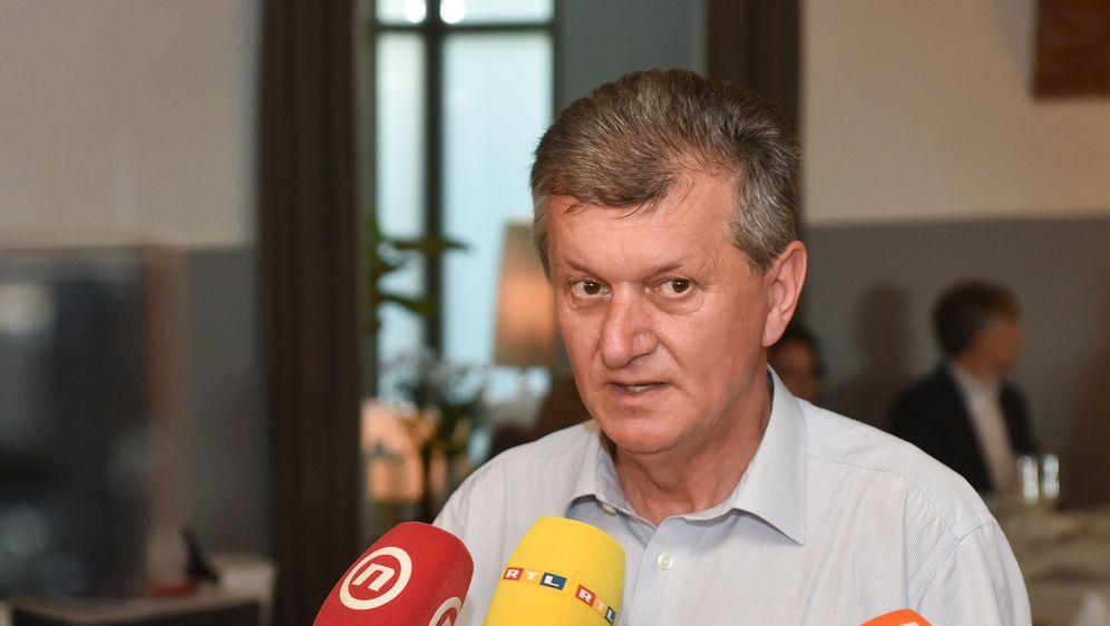 Milan Kujundžić (Foto: Davorin Visnjic/PIXSELL)