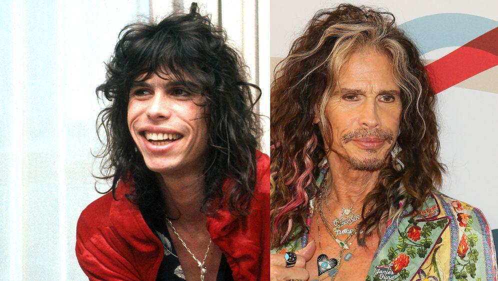 Steven Tyler iz Aerosmitha