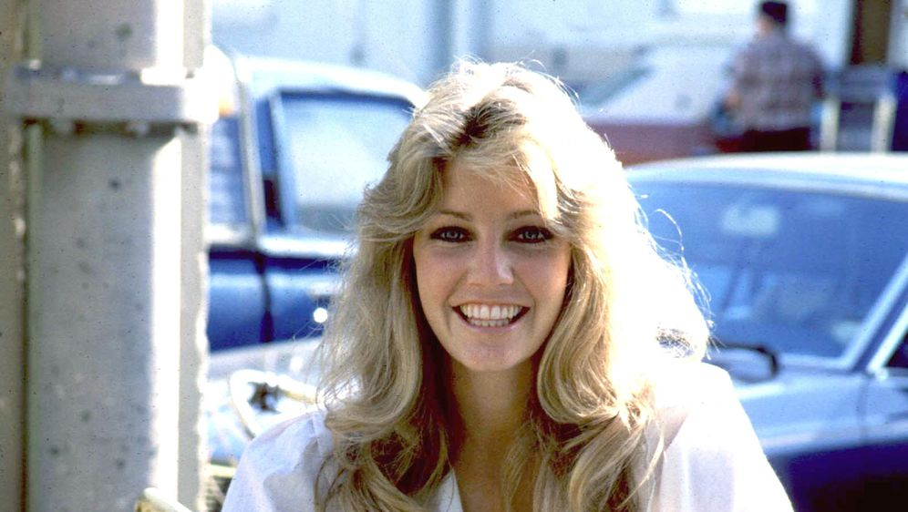 Heather Locklear (Foto:Profimedia)