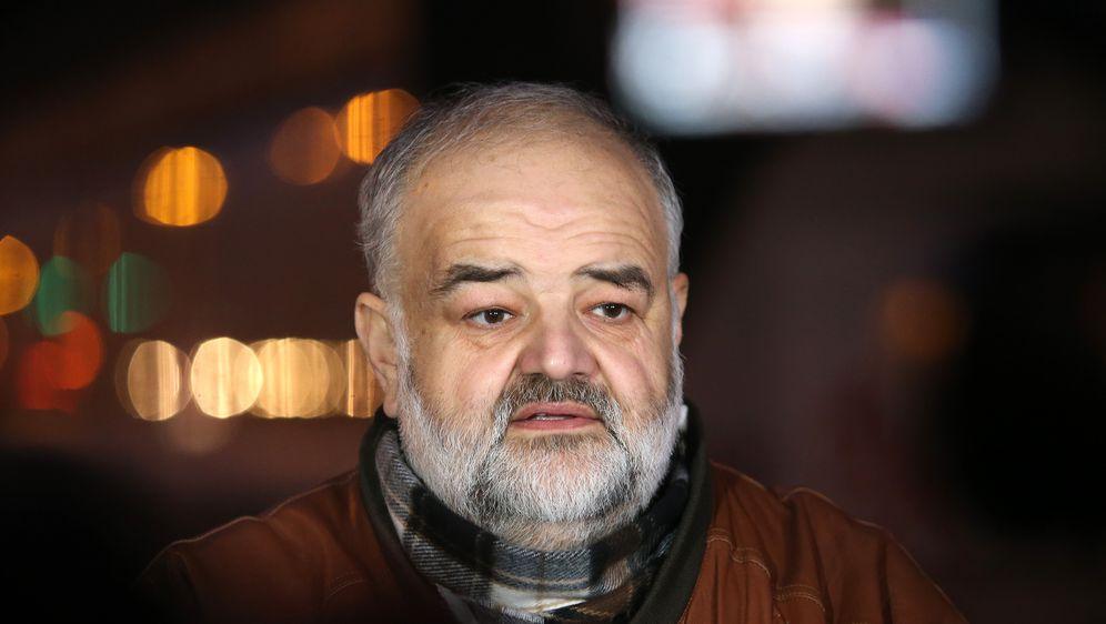 Damir Agičić (Foto: Robert Anic/PIXSELL)