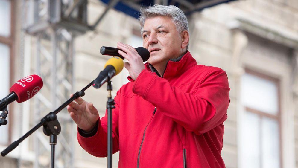 Zlatko Komadina (Foto: Nel Pavletic/PIXSELL)