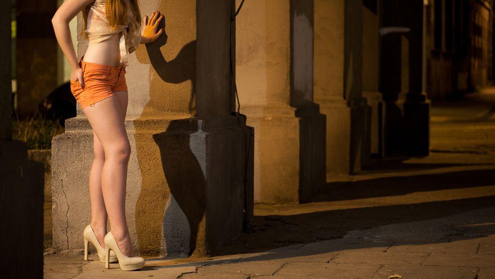 Prostitucija na ulici, ilustracija (Guliver/Thinkstock)