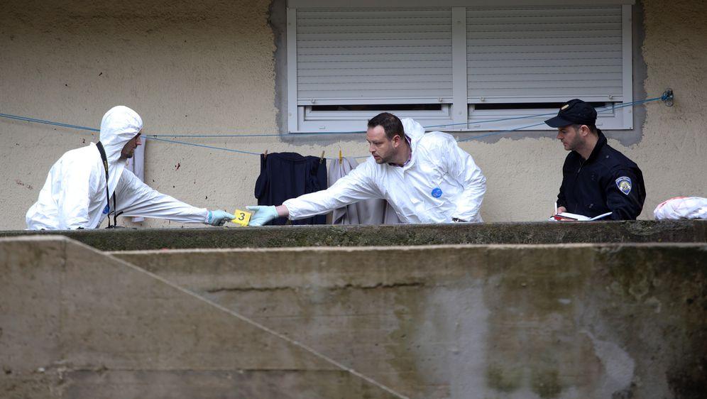 U eksploziji bombe poginula jedna osoba(Foto: Miranda Cikotic/PIXSELL)