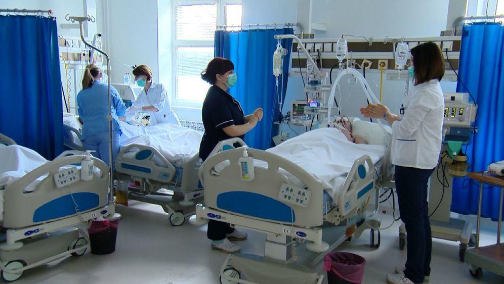 Medicinske sestre, ilustracija (Foto: Arhiva/Dnevnik.hr)