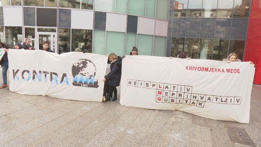 Energetski problemi (Foto: Dnevnik.hr) - 1