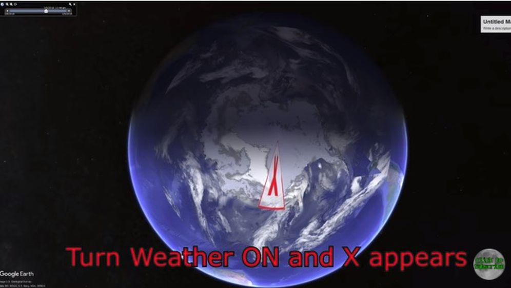 Pojavila se još jedna teorija zavjere (Foto: screenshot/YouTube)