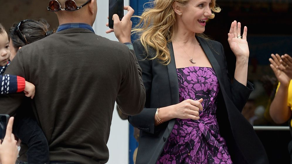 Cameron Diaz (FOTO: Getty)