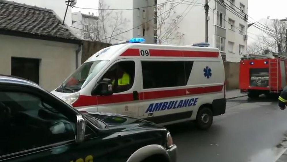 Hitna pomoć (Foto: Youtube)