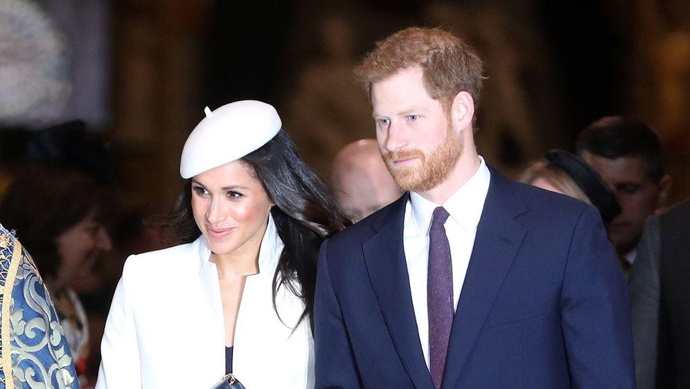 Princ Harry i Meghan Markle (Foto: Getty) - 2