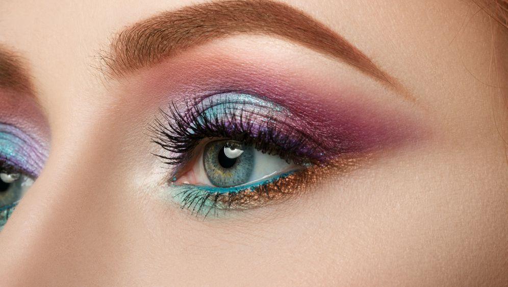 Sjenila za oči dodatno naglašavaju boju naših očiju