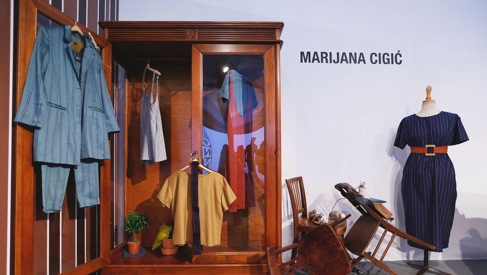Kolekcija Marijane Cigić - 5