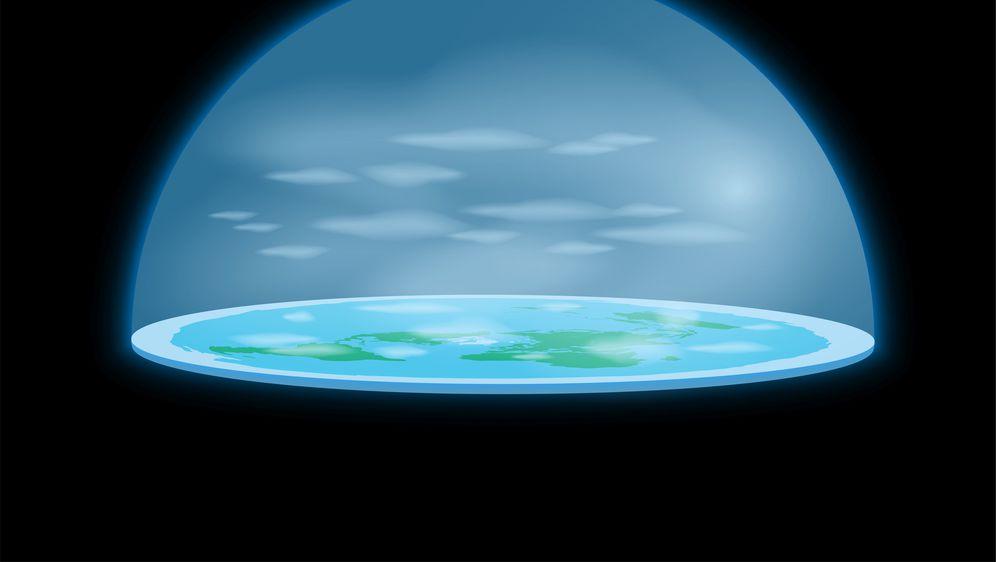 Zemlja (Ilustracija: Guliver/Thinkstock)