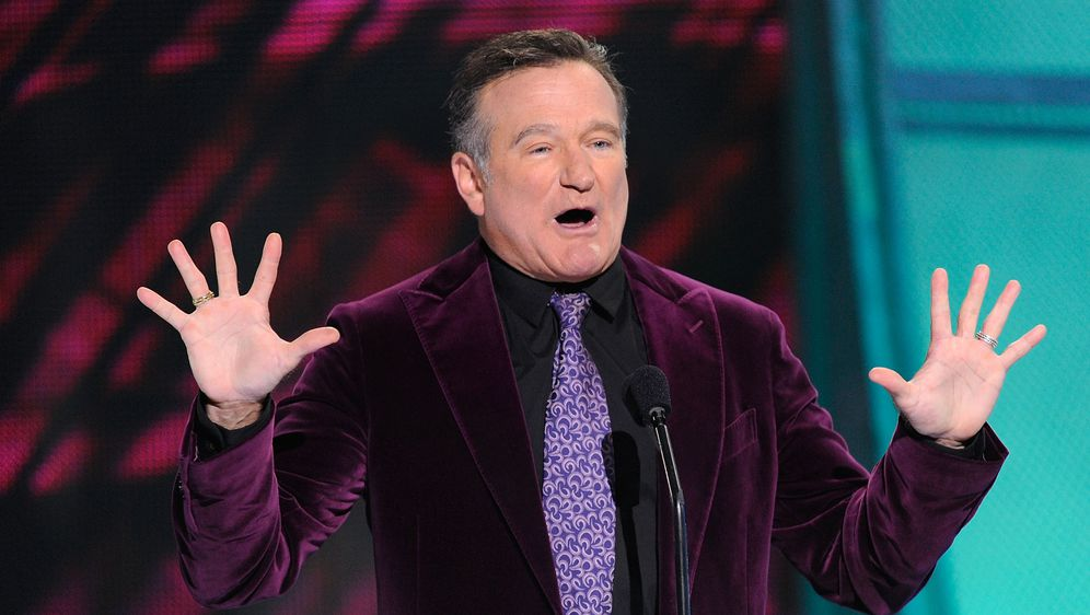 Robin Williams (Foto: Getty Images)