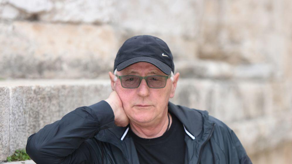 Oliver Dragojević (FOTO: Dusko Marusic/PIXSELL)