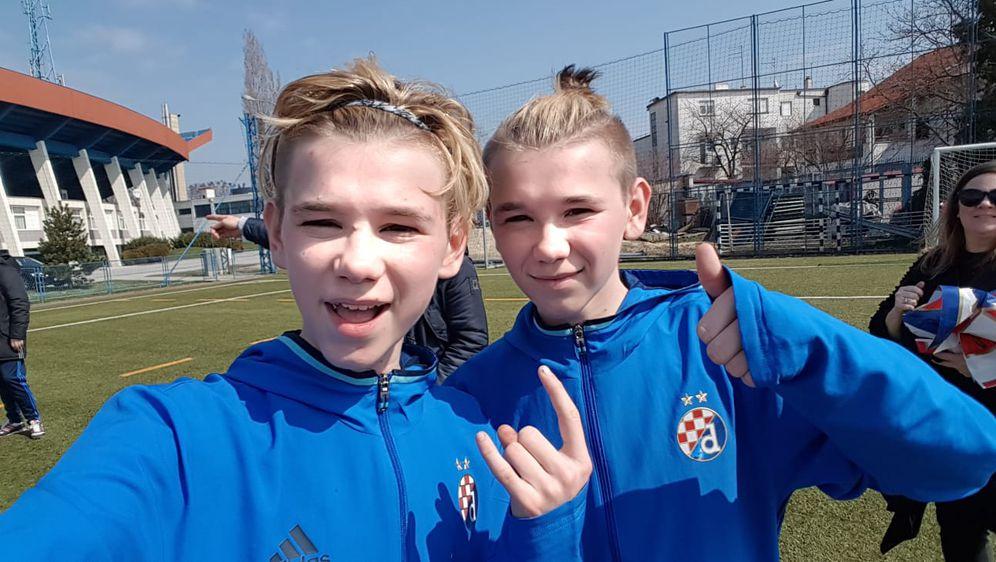 Marcus & Martinus (FOTO: Anamarija Batur/Branimir Lozej)