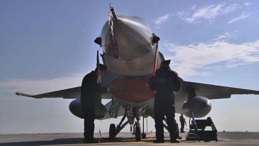 Odluka o novim borbenim avionima (Foto: Dnevnik.hr) - 2