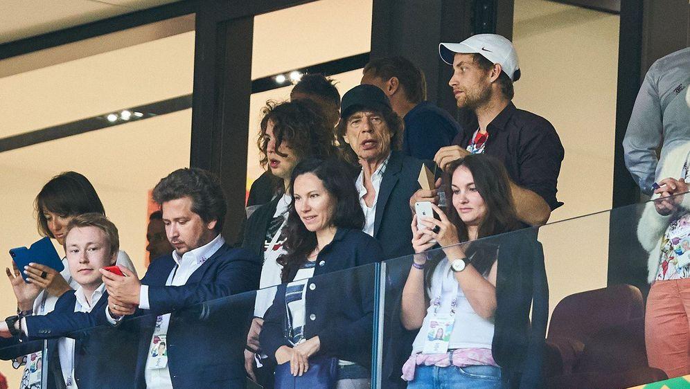 Lucas Jagger (Foto: Profimedia)