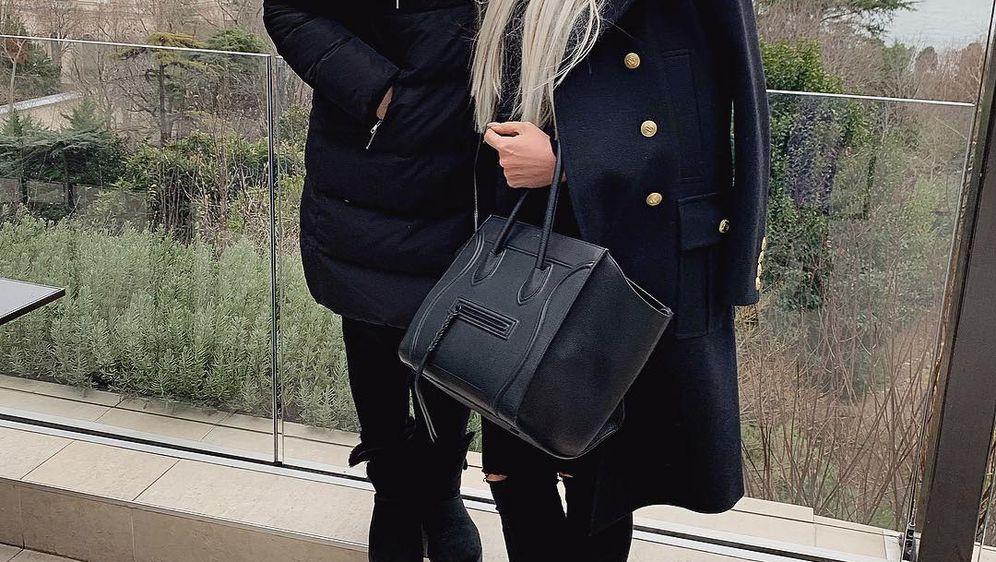 Divna Karleuša, Jelena Karleuša (Foto: Instagram)
