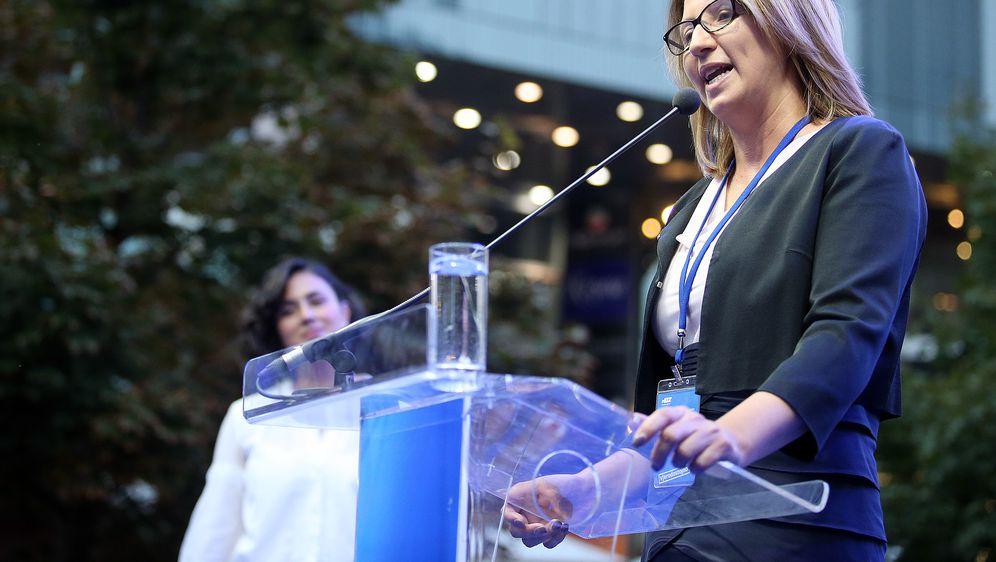 Ivana Maletić (Foto: Goran Stanzl/PIXSELL)
