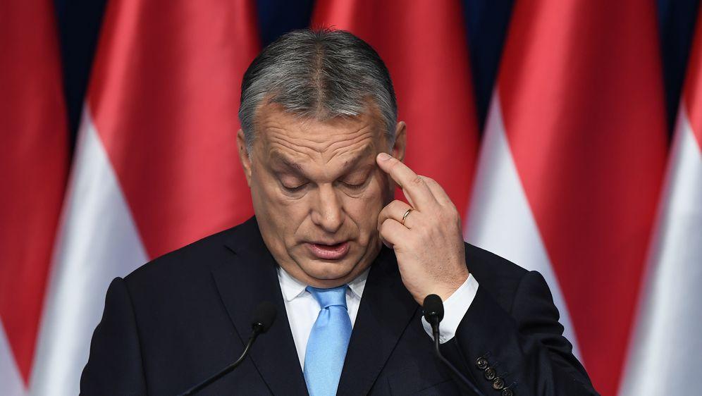 Mađarski premijer Viktor Orban (Foto: AFP)