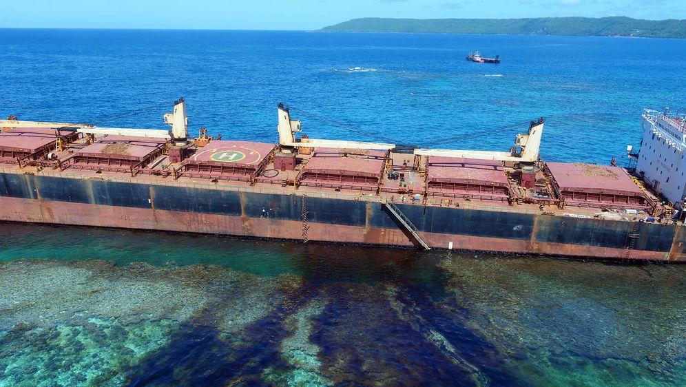 Izljev nafte (Foto: AFP)