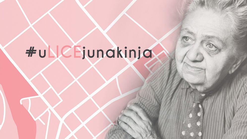 Marija Jurić Zagorka jedna je od žena koja je obilježila hrvatsku povijest