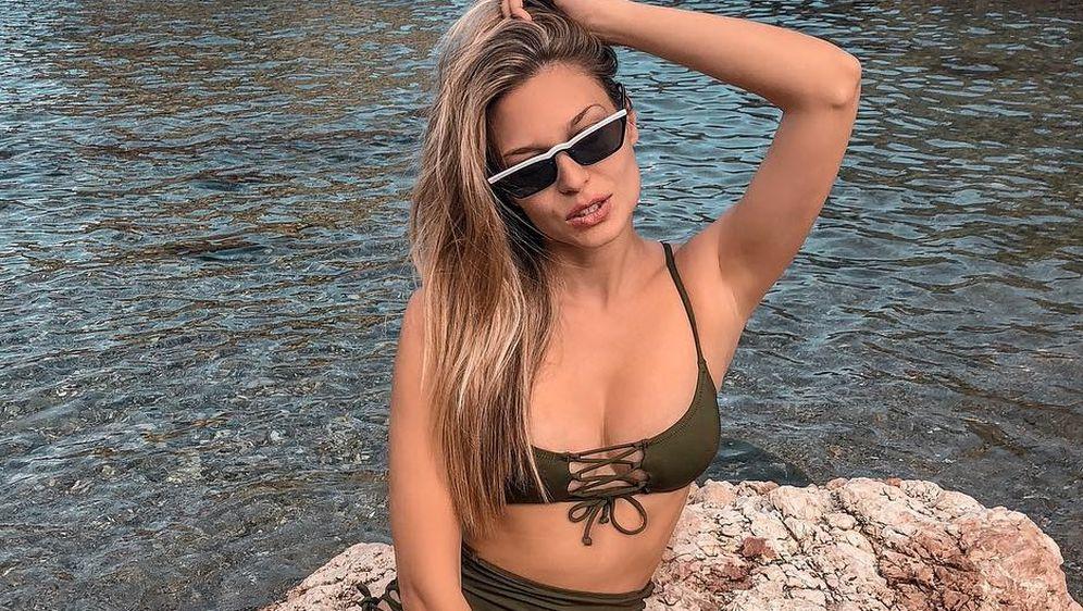Sonja Kovač (Foto: Instagram)