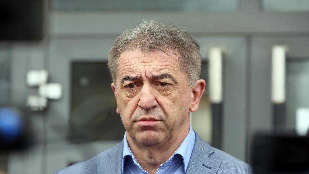 Darko Milinović (Foto: Kristina Stedul Fabac/PIXSELL)