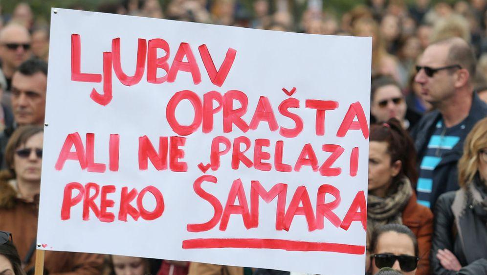 Građanska inicijativa Spasime zalaže se za nultu stopu tolerancije prema obiteljskom nasilju