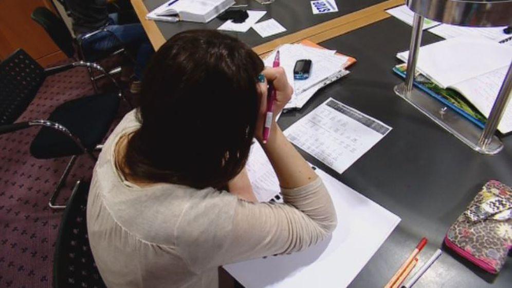 Studentica, ilustracija (Foto: Dnevnik.hr)