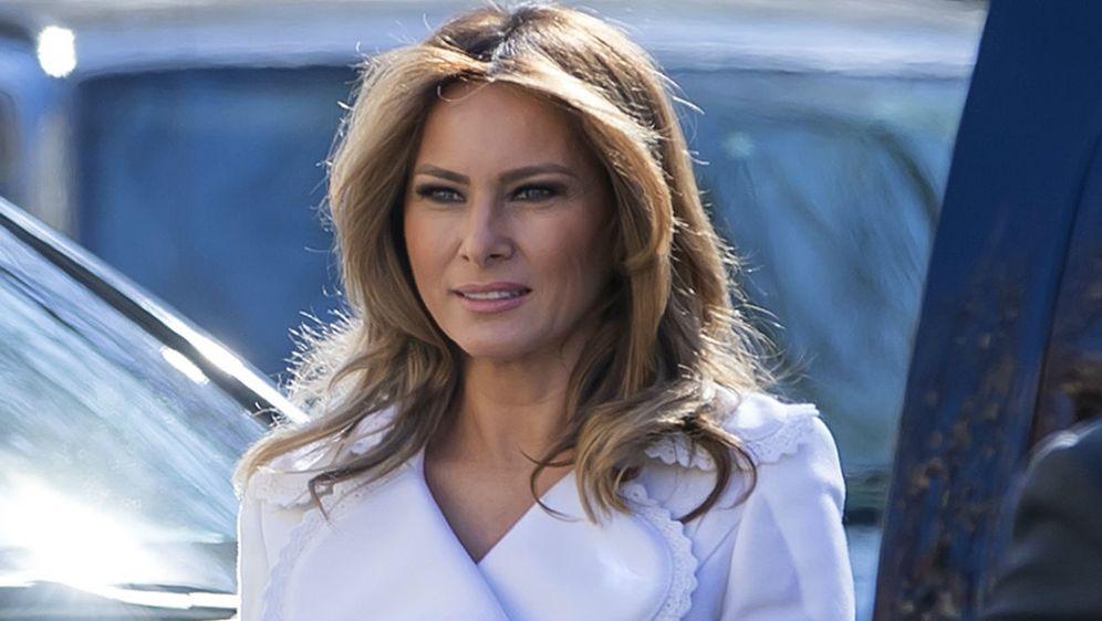 Prva dama SAD-a obožava nositi dizajnerske štikle