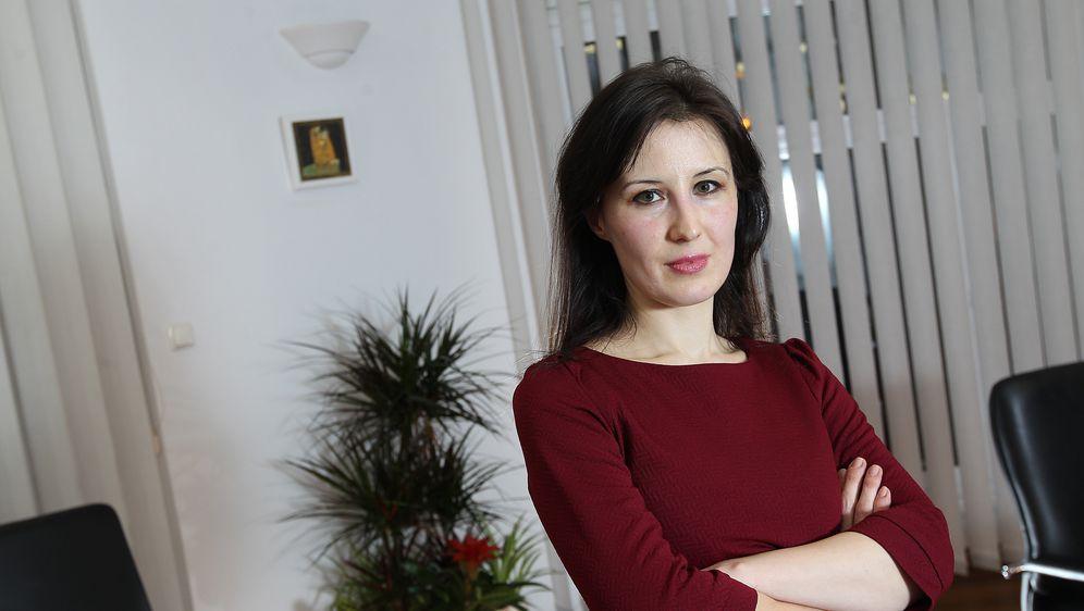Dalija Orešković (Foto: Boris Scitar/Pixsell)
