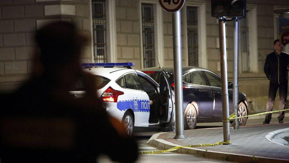 Akcija policije u BiH, ilustracija (Foto:AFP)