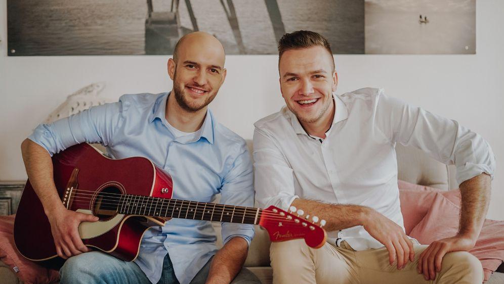 Luka Basi i Marko Škugor (Foto:PR)