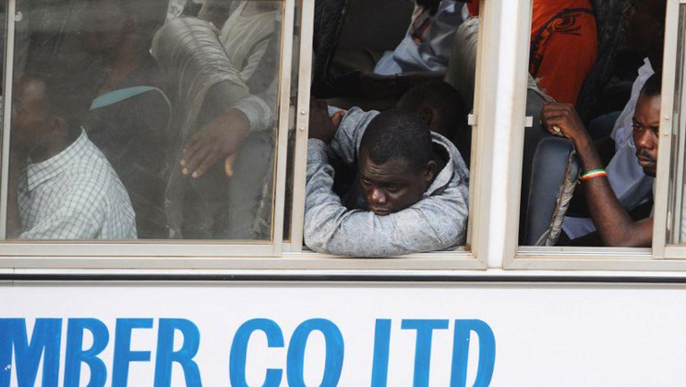 Autobus, ilustracija (Foto:AFP)