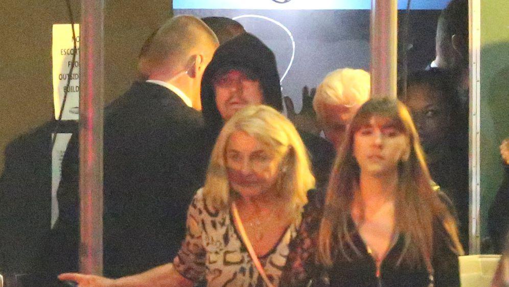 Leonardo DiCaprio i mama Irmelin Indenbirken (Foto: Profimedia)