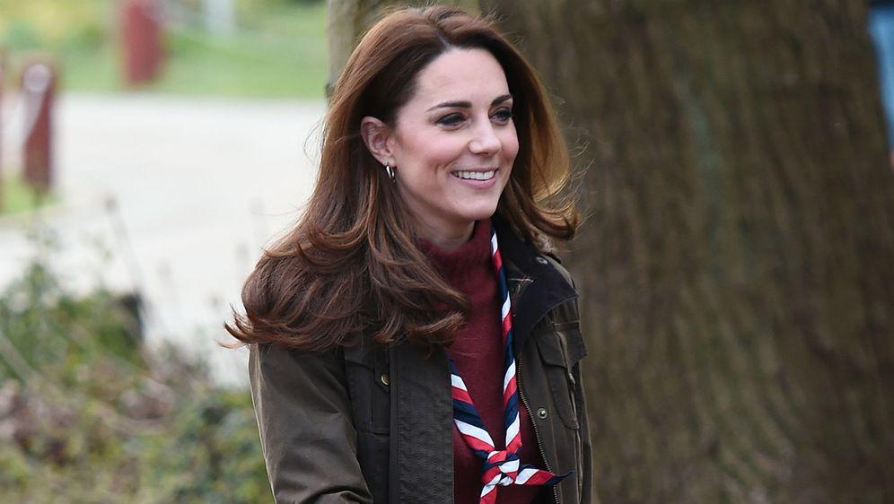 Catherine Middleton uvijek privlači pažnju svojim kombinacijama