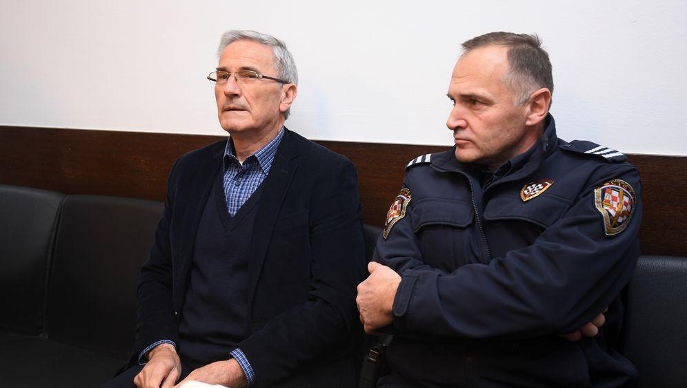 Dane Lukajić (Foto: Marko Lukunić/Pixsell)