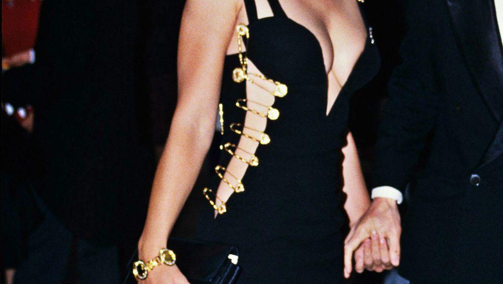 Ziherica-haljina Giannija Versacea